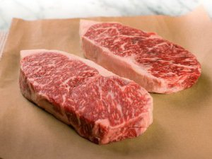 Chorizo Steak Wagyu Puro - Kobe Beef  (Marmoreio 05/06) - Congelado