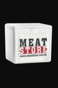 Isopor Meat Store 07 litros