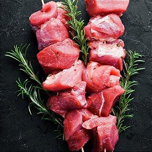 Espetinho de Peixinho de Wagyu Puro (kobe Beef) - 0,550kg