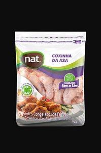 Coxinha da Asa 1kg - Congelado