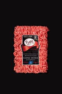 Carne Moída Bassi (Acém/Peito) pcte 1kg - Congelado