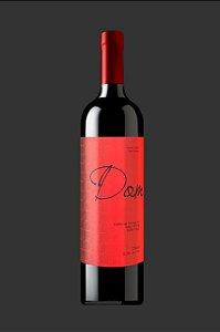 Vinho Dom Cabernet Sauvignon 2018 - Chile