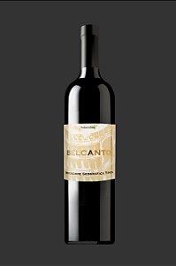 Vinho Belcanto Montepulciano Tinto 2018 - Itália