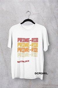 Camiseta Prime Rib