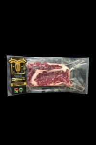 Ancho Steak 300g Angus - Congelado