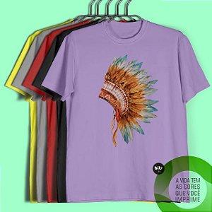 Camisetas Personalizadas - Algodão