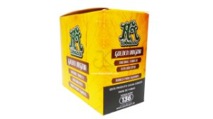 Tabaco/Fumo para Cigarro HI TOBACCO GOLDEN VIRGINIA 35g CAIXA C/06