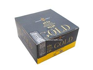 cigarrilha Alonso Menendez gold sem piteira caixa C/50