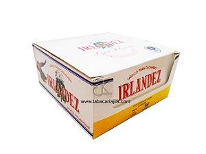 Tabaco/Fumo para cachimbo Irlandez tradicional 45g caixa C/10