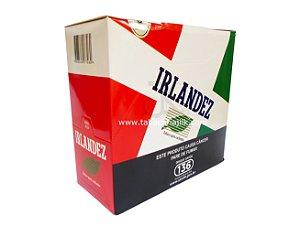 Tabaco/Fumo para cachimbo Irlandez Chocolate Alpino 45g caixa C/10