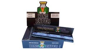 seda king paper white king size C/20 livretos