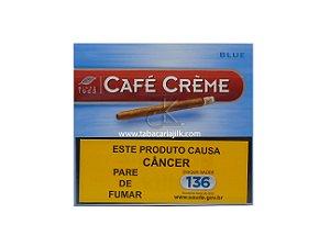Cigarrilha Café Crème Blue (Azul)
