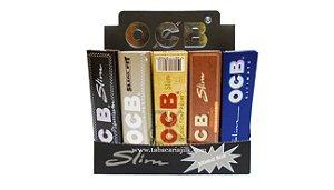 seda OCB Mix caixa c/50