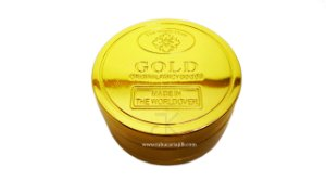 Dichavador Gold metal