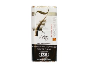 Tabaco/Fumo para cachimbo Mac Baren 7 seas Regular Blend 40g