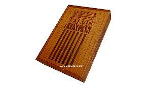 Cigarrilha Talvis Longas Caixa C/20