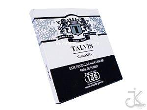 Cigarrilha Talvis Tradicional C/10