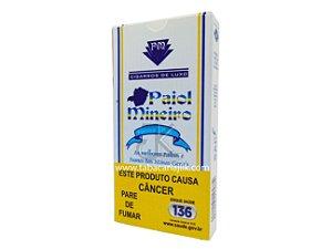 Cigarro de Palha Paiol Mineiro Maço C/20