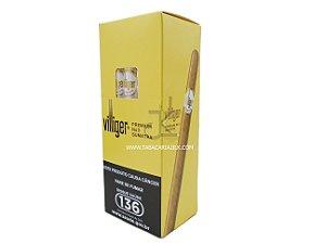 CharutoVilliger nº3 Premium Sumatra display c/20