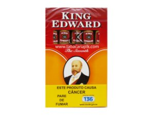 Charuto King Edward Imperial C/5