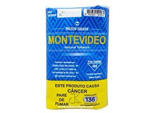 Tabaco/Fumo Para Cigarro Montevideo Palazzo Tabacum 40g
