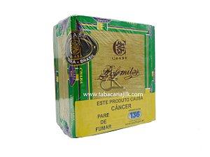 Cigarrilha Palomitas Classic C/50