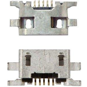 Conector USB Dock de Carga Motorola Moto G2  Xt1068 Xt1069