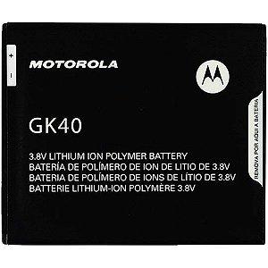 Bateria Motorola Moto G4 Play G 4 Play Gk40 Xt1600 Xt1603