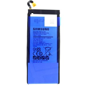 Bateria Samsung S6 Edge Plus Edge+ Sm-g928 3000mah