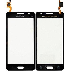 Tela Vidro Touch Screen Samsung Galaxy Gran Prime G530 G531 Preto