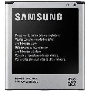 Bateria Samsung Galaxy S4 I9500 I9505 B600BE B600BC