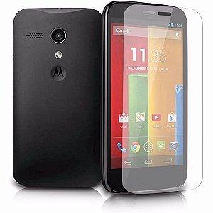 Pelicula de Vidro Motorola Moto G1 XT1032 XT1033