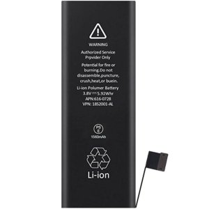 Bateria Apple Iphone 5s 5c A1507 A1528 A1530 A1533 1560mah