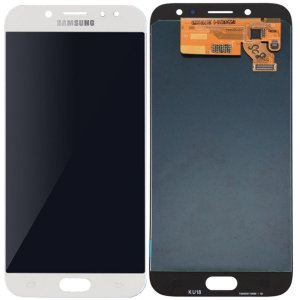 Tela Touch Display Lcd Modulo Frontal Samsung Galaxy J7 Pro Sm-j730g/ds J730 Branco