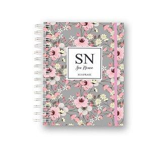 Meu Planner 2019 Floral