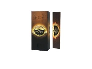 Incenso Ambience Balaji Focus (Box )