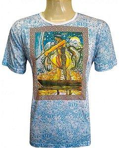 Camiseta Tucuxi (ind)