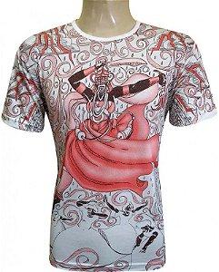 Camiseta Iansã (ind)