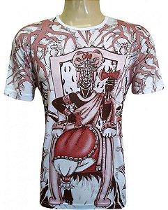 Camiseta Xangô (ind)