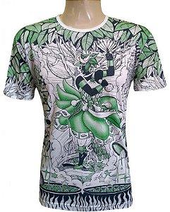 Camiseta Ossain