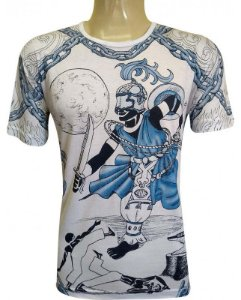 Camiseta Ogun (ind)