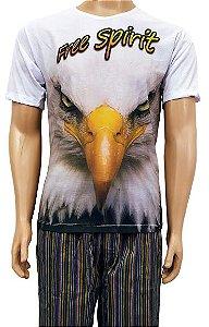 Camiseta Free Spirit