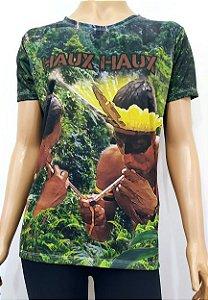 Camiseta Haux haux