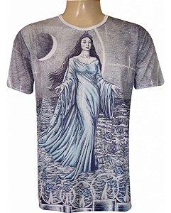 Camiseta Yemanjá (ind)