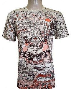 Camiseta Ibeji (ind)
