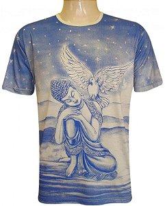 Camiseta Buda (ind)