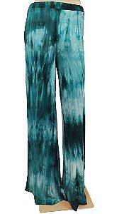 Calça Pantalona Tie Dye (ind)