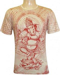 Camiseta Ganesha (ind)