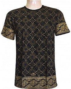Camiseta Star preto (ind) XG