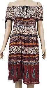 Vestido Ciganinha Maya EG